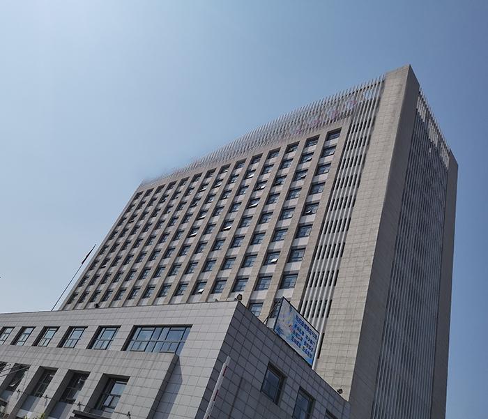 江苏邳州医院