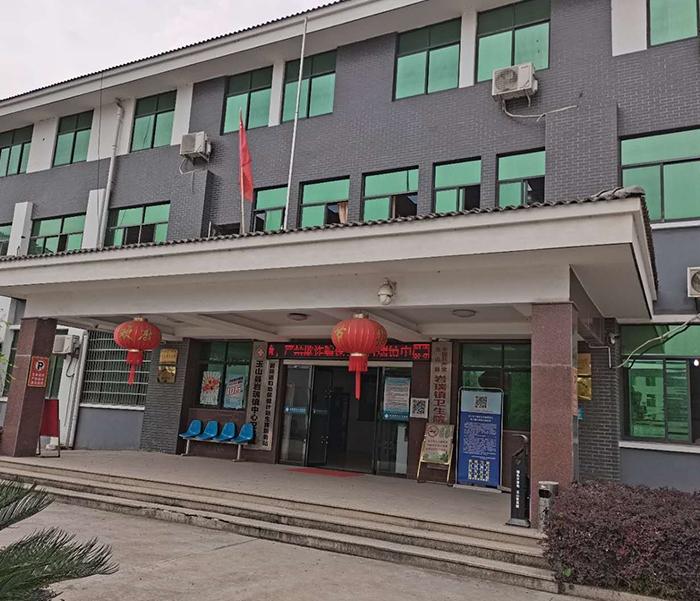 江西省上饶玉山县