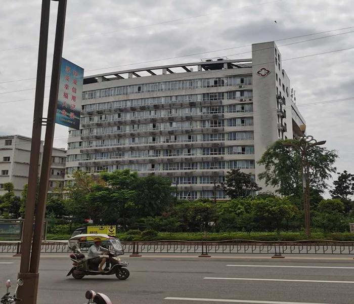 四川省南充市蓬安县医院
